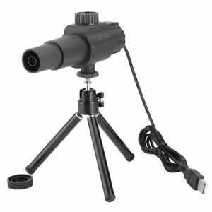 70x-Digital-USB-Teleskop-Monokular-2MP-Kamera-mit-Stativ-fuer-Fern-Monitor-s0g0