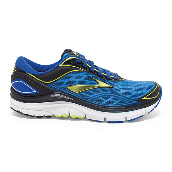 Brooks Transcend 3 Mens Runner (D) (408) + Free Delivery Australia Wide