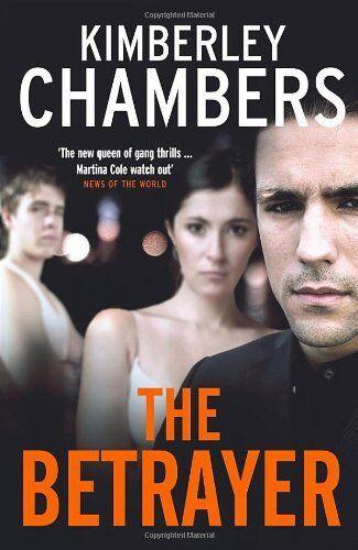 1 of 1 - The Betrayer,Kimberley Chambers