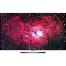 LG Electronics 55-Inch 4K Ultra HD Smart OLED TV