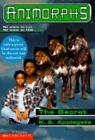 Animorphs: The Secret No. 9 by K. A. Applegate (1997, Paperback)