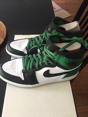 Nike Jordan 1 Retro High Og Celtics Dmp