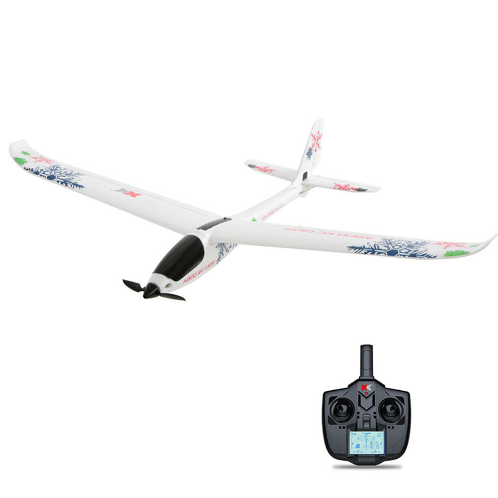 XK A800 780mm Wingspan 5CH 3D 6G Mode EPO Fly Wing Aircraft Fixed Wing RC Drone