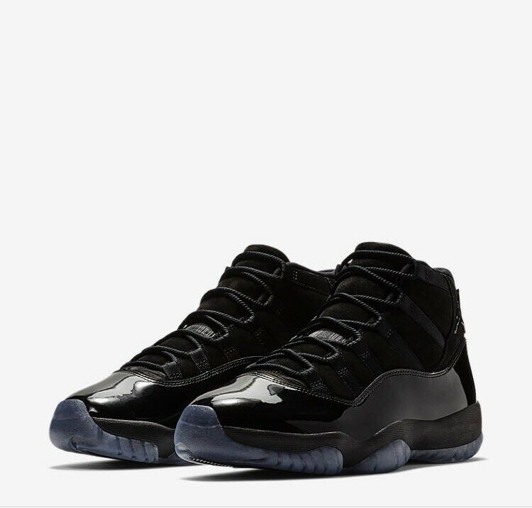Air Jordan 11 Cap And Gown 2018 Graduation Sz 10 Confirmed Authentic Mint