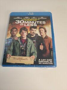 30-Minutes-or-Less-Blu-ray-Disc-2011-Jesse-Eisenburg-Aziz-ansari