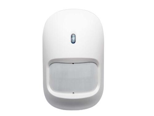 Erweiterung zu Mini-Alarmsystem von G-Homa WiFi Bewegungsmelder