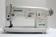 ZOJE ZJ391 Zig Zag & Free Motion Embroidery Industrial Sewing Machine Head Only