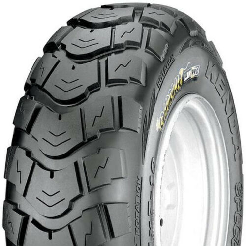 Kenda Road Go K572 4 Ply ATV Tire Size 21-7.00-10