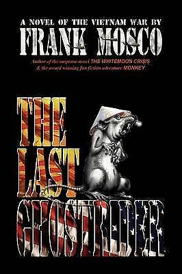 1 of 1 - NEW The Last Ghostrider by Frank Mosco