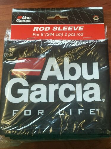 Rod Bag Abu Garcia Rod Bag for 8ft two piece  Rods
