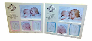 DIY-Baby-Boy-or-Girl-hand-and-foot-print-casting-frame-kit-Blessing