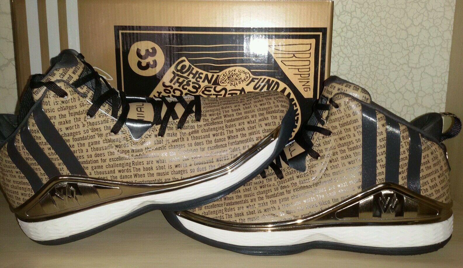 sports shoes 4b998 6d92b discount code for adidas mann blau adidas braun af3c06 107cb deb92  hot  adidas john wall 1 bhm schwarz history month bhm 1 karton braun d68946 j e  rose