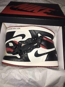 promo code e12b1 18bc2 Image is loading Nike-Air-Jordan-1-Retro-High-OG-Not-