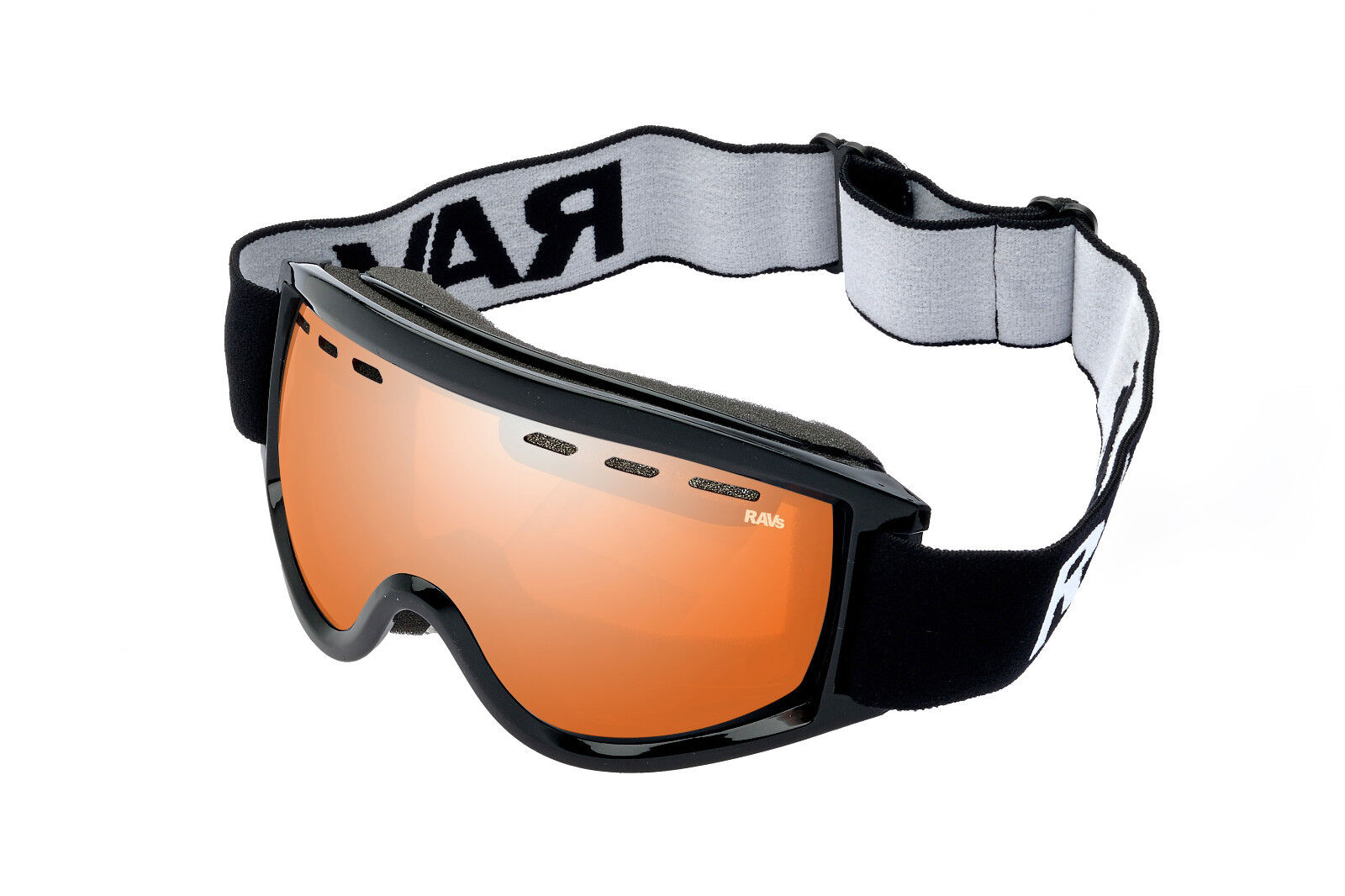Ravs Unisex Ski Goggles and Snowboard Skiing for all Weather Antifog