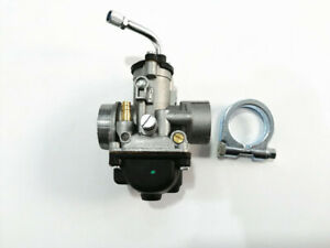 Details about new carburetor carb for Dellorto PHBG PHBG21 21 DS 21mm  Racing Plastic bottom