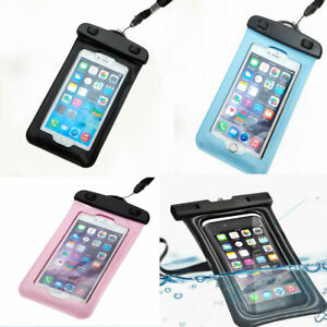 best website d4c60 4cb04 Details about Waterproof phone Case with Touchscreen function for Apple  iPhone 6 / iPhone 7