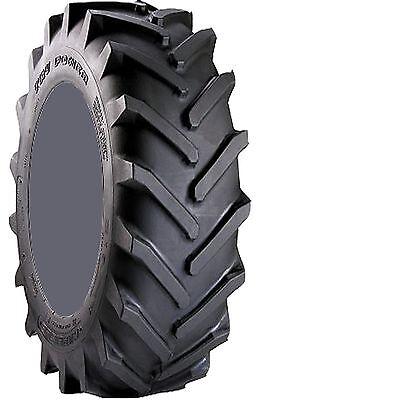 1) 6x12 6-12 R-1 Carlisle Tru Power Tire 4ply 5233C3