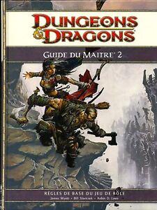 JDR-RPG-JEU-DE-ROLE-D-amp-D-4-DUNGEONS-ET-DRAGONS-4-GUIDE-DU-MAITRE-2