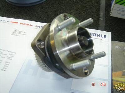 FORD Probe 2.0 2.2 2.5 3.0 arrière roulement de roue