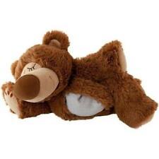 Warmies ® Beddy Bears™ Wärmekuscheltier Sleepy Bear lila 29 cm Geschenk-Tipp!