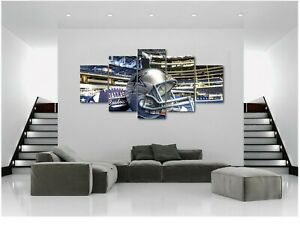 Dallas Cowboys Stadium Canvas Prints