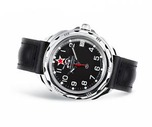 Uhr-Herren-VOSTOK-KOMANDIRSKIE-211306-NEU