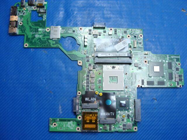 Dell XPS L502X 15 6