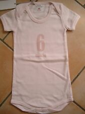 (x195) Imps & Elfs Baby Body tutine senza gambe + STAMP & logo ricamate gr.68