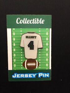 huge selection of 67a10 1dc61 Philadelphia Eagles Jake Elliott jersey lapel pin ...