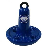 Greenfield Coated Mushroom Anchor - Royal Blue Up To 12' 510-r on Sale