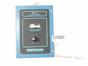 Magnetique-puissance-Systeme-TC-5-Torque-Controleur