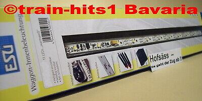 ESU H0 41000 Universalkupplung 10er Set neu OVP