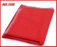 3 Fender Cover Seat Protector Auto Mechanic Red on Sale