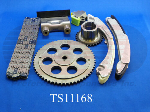 Engine Timing Set-Stock Preferred Components TS11168