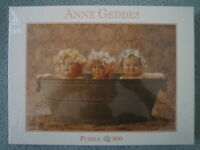 Anne Geddes Puzzle 900 Teile * NEU* original verpackt