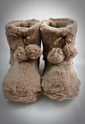 Warme Hüttenschuhe Flausch für Damen und Herren Hausschuhe Pantoffeln Warm