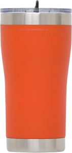MAMMOTH COOLERS Stainless Rover Tumblers 20 oz Orange MS20ROV-172