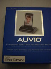 I POD AND I PHONE 3 AND 4 4S, ETC... DOCKING AND CHARGING STATION NEW