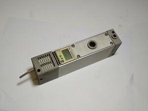 SMC-ZL112-E65L-SUPPLY-PRESS-0-15-0-7-MP-PRESSURE-SWITCH-MULTISTAGE-EJECTOR