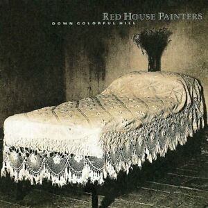Red-House-Painters-Down-Colorful-Hill-CD