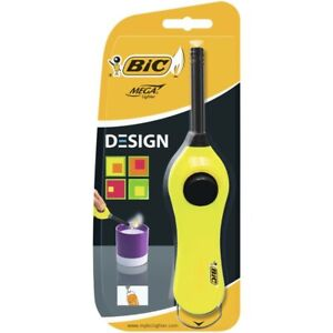 Bic Mega Lighter 1ea