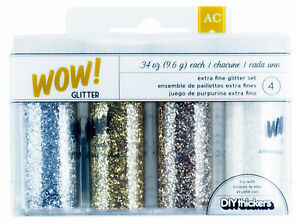 American-Crafts-Wow-Glitter-Extra-Fine-Set-Dual-Pour-or-Sprinkle-Tops-Metallics