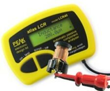 New Peak Lcr40 Passive Component Tester Analyzer Meter Atlas With Manual Warranty