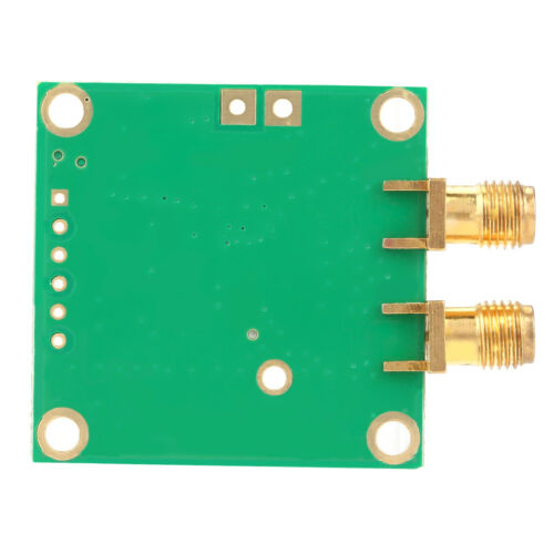 AD8302 Amplitude Phase RF Detector Module IF 2.7GHz Phase Detection Useful US