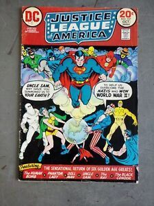 Justice-League-Of-America-issue-107-DC-1973