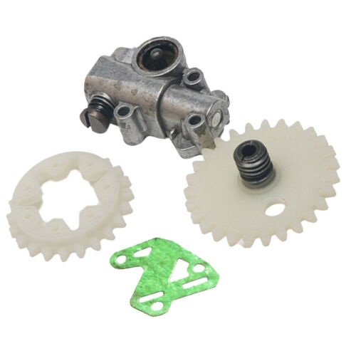Oil Pump Spur Wheel Chainsaw Parts Fit for Stihl MS028 038 048 380 381