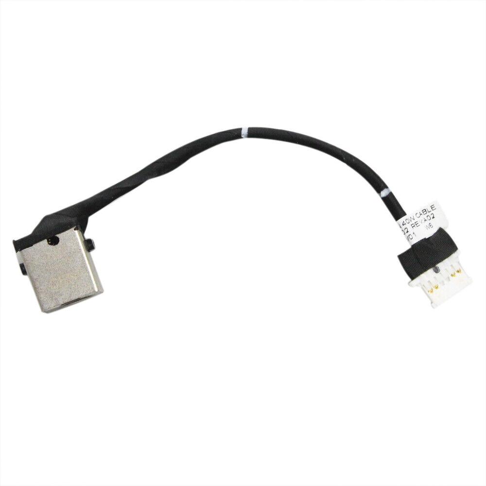 For Acer ES1 Series ES1-512 ES1-531 DC Jack Power Socket Port Cable Connector EM