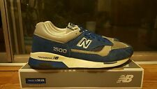 New Balance M1500 Navy Blue Sz 9.5