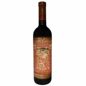 MR Pastoral Rotwein süß 16% vol. 0,75L moldawischer Wein Likörwein red wine