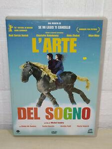 L'ARTE DEL SOGNO - BERNAL - ITA - DVD